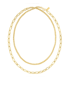 Electric Picks Duo Wrap Necklace - Product List Image