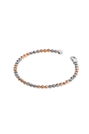 Officina Bernardi Duotone Moon Bracelet - Product Mini Image