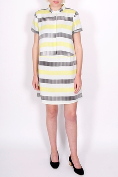 Dusen Dusen Oversize Tee Dress - Product List Image