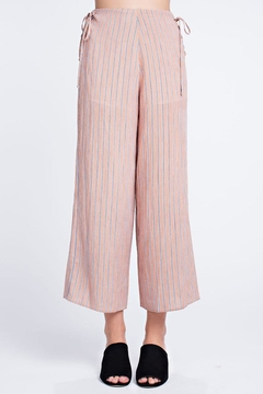 Honey Punch Dusk-To-Dawn Pants - Product List Image