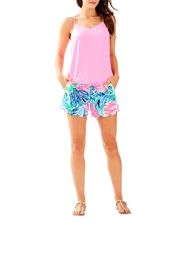 Lilly Pulitzer Dusk Top - Side cropped