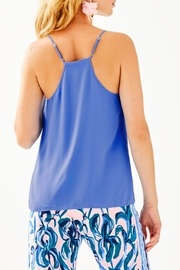 Lilly Pulitzer Dusk Top - Front full body