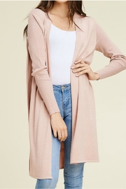 Staccato Duster Cardigan - Product Mini Image