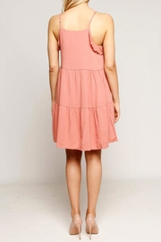 Wow Couture Dusty Pink - Front full body