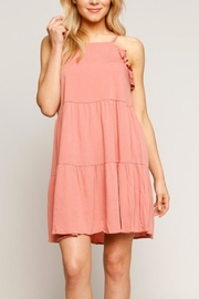 Wow Couture Dusty Pink - Side cropped