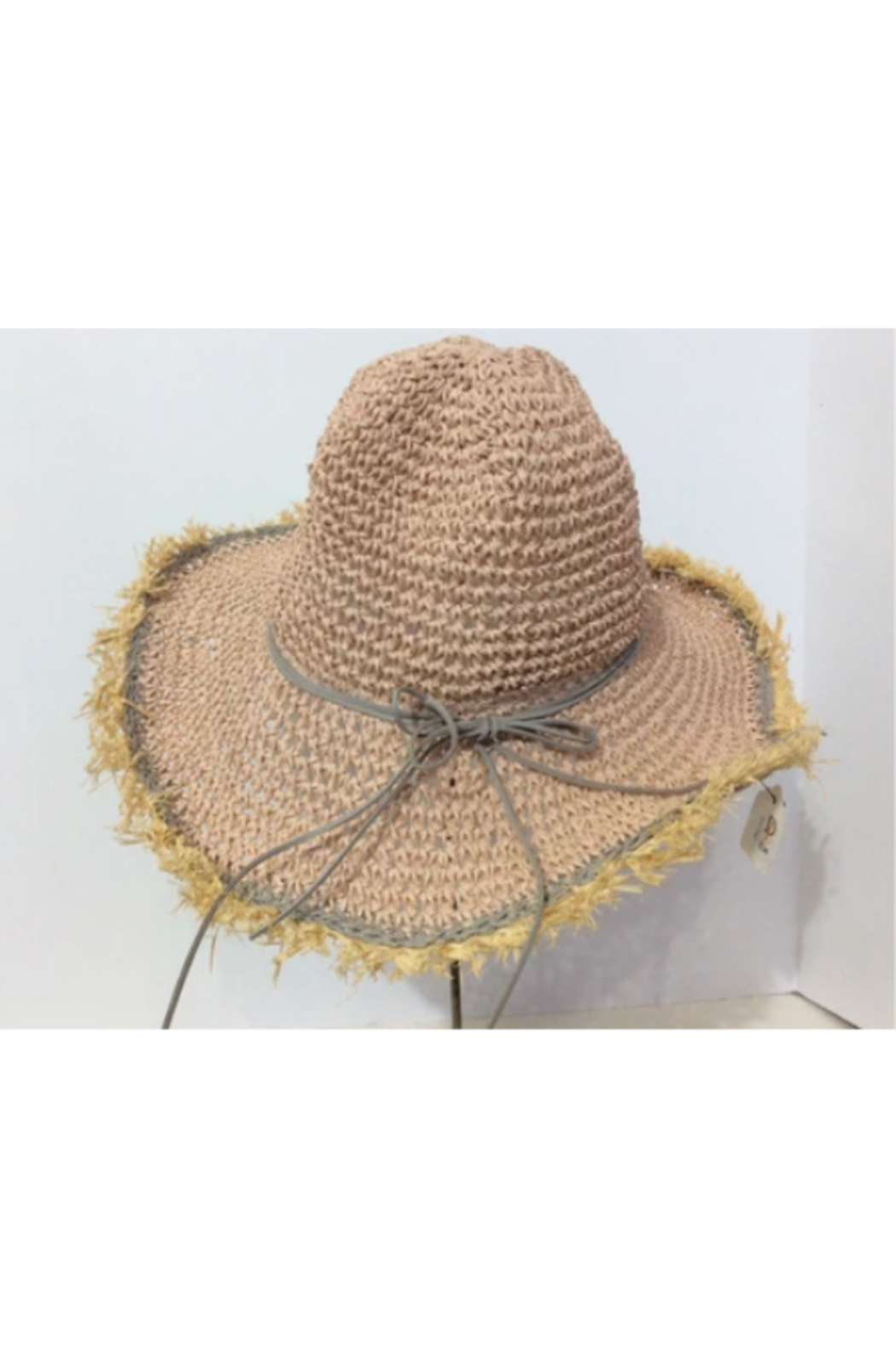 DiJore Dusty Rose Hat - Main Image