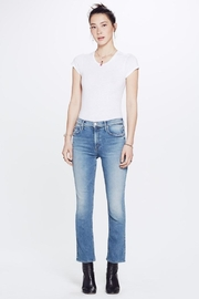 Mother Dutchie Ankle Jeans - Product Mini Image