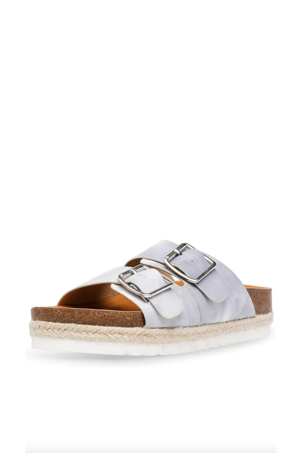 DV by Dolce Vita Carther Sandal - Back Cropped Image