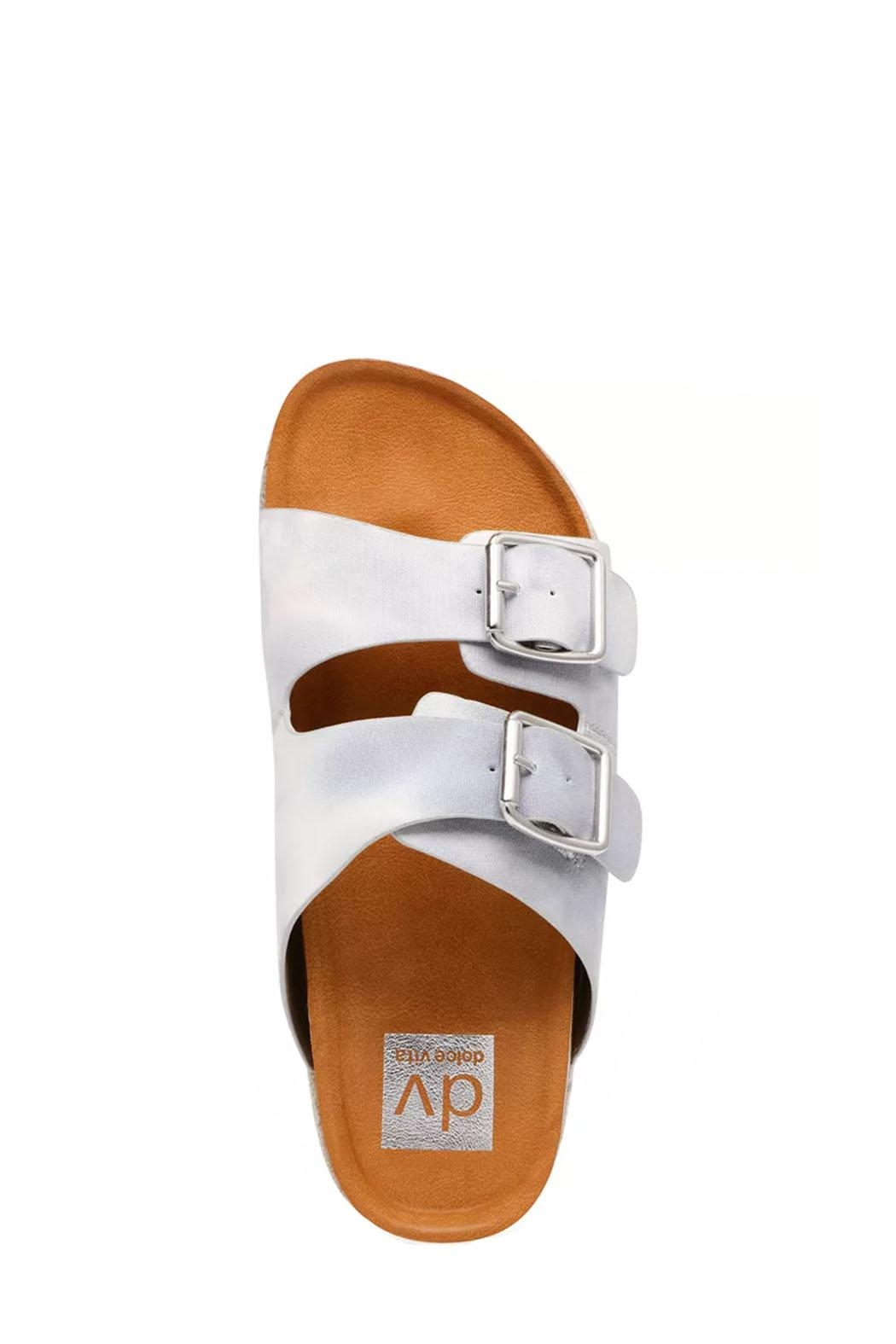 DV by Dolce Vita Carther Sandal - Front Full Image