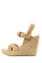 DV by Dolce Vita Natural Platform Wedge - Product Mini Image