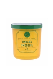 DW Home Banana Smoothie Candle - Product Mini Image
