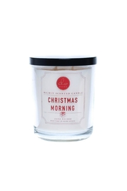 DW Home Christmas Morning Candle - Front cropped