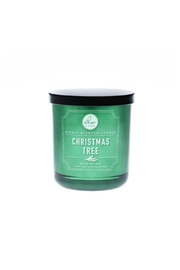 DW Home Christmas Tree Candle - Product Mini Image