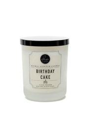 DW Home Large Birthday Cake Candle - Product Mini Image