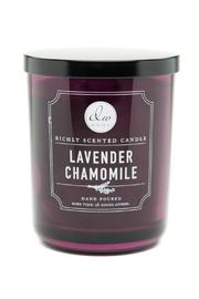 DW Home Large Lavender-Chamomile Candle - Product Mini Image