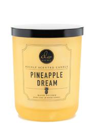 DW Home Large Pineapple-Dream Candle - Product Mini Image