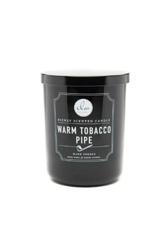 DW Home Warm Tobacco Pipe Candle - Alternate List Image