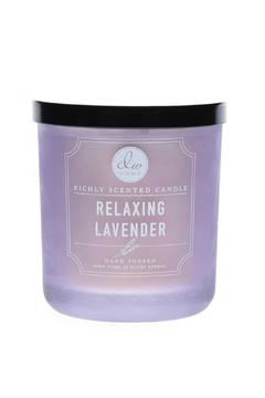 Shoptiques Product: Relaxing Lavender Candle