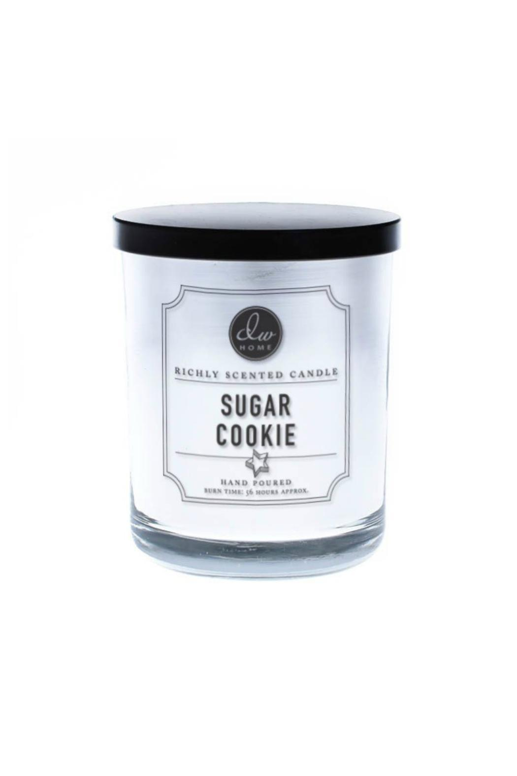 DW Home Sugar Cookie Candle - Main Image