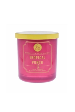 DW Home Tropical Punch Candle - Alternate List Image