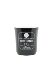 DW Home Warm Tobacco Pipe Candle - Product Mini Image