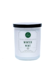 DW Home Winter Mint Candle - Product Mini Image