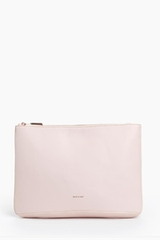 Matt & Nat Dwes Vegan Clutch - Front cropped