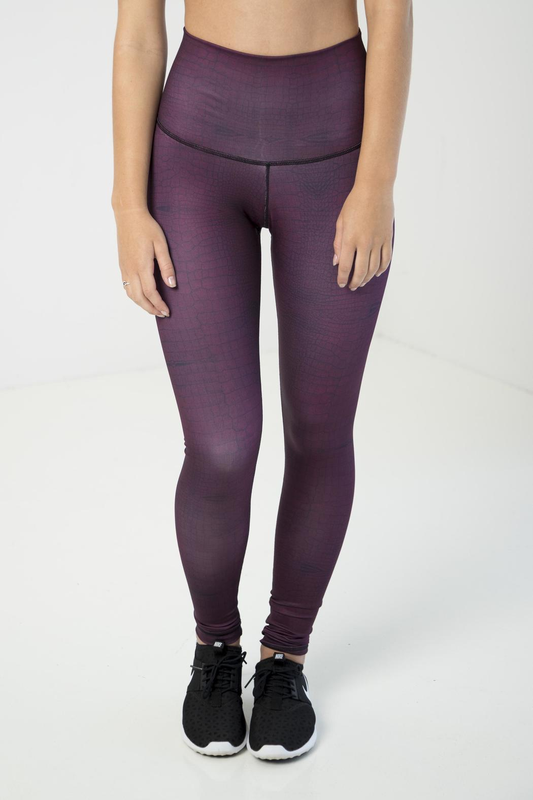 074ef871e477f2 DYI Signature Crocodile Tight from Kansas by FitWear Boutique ...