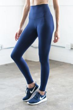DYI Signature Navy Tight - Product List Image