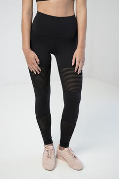 DYI Stripe Out Legging - Product List Image
