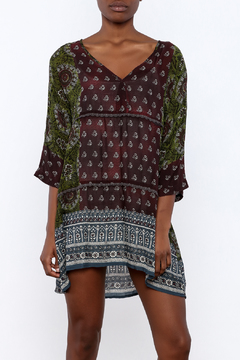 Dylan by True Grit Tunic Dress - Product List Image