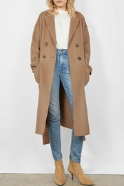Anine Bing Dylan Coat - Product Mini Image