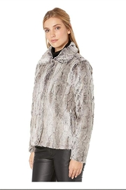Dylan Faux-Fur Plush Jacket - Other