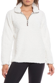 Dylan Frosty Tip Pullover - Front cropped
