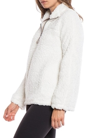 Dylan Frosty Tip Pullover - Front full body
