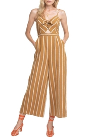 ASTR Dylan Jumpsuit - Product Mini Image