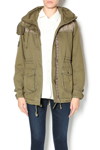7f0b7094d73f7 Uo Kevin Rust Corduroy Puffer Jacket Urban Outfitters | 2019 trends ...