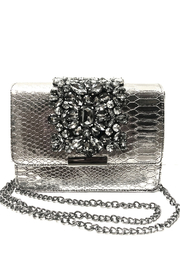 INZI Dynasty Crossbody - Front cropped