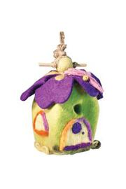 DZI Felted Pixie House - Product Mini Image