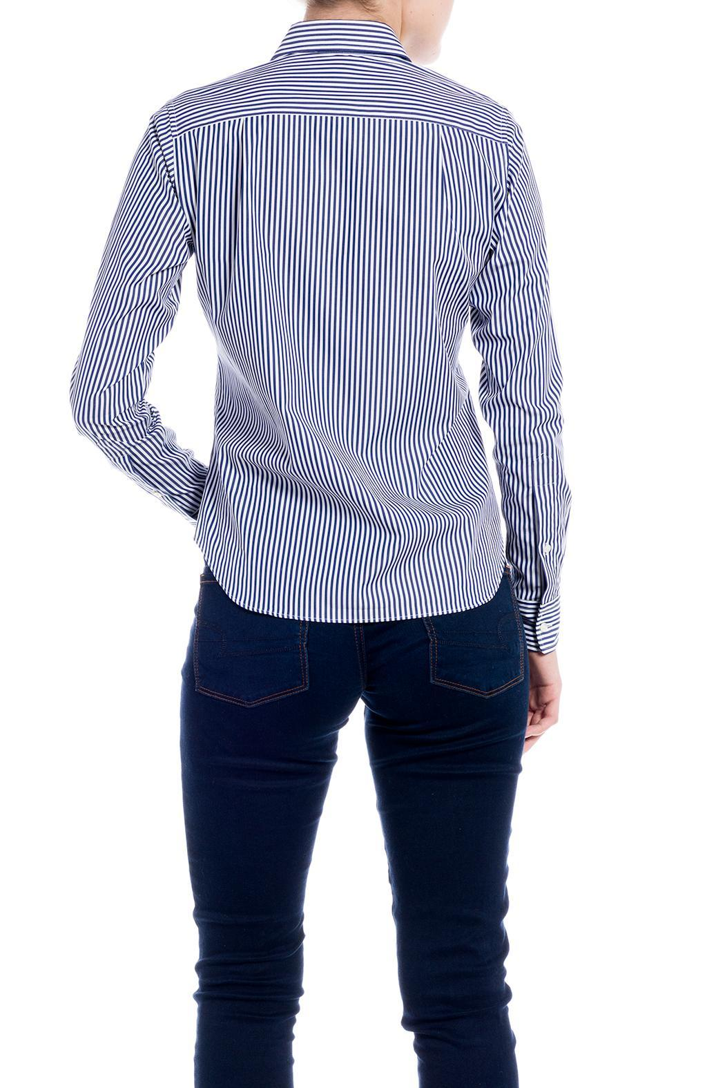 E. Tautz Classic Button Down - Front Cropped Image