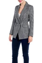 E. Tautz Urquhart Jacket - Front full body
