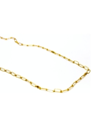 Elisheva & Constance E&C Chain Necklace - Product Mini Image