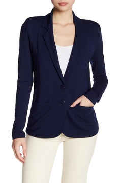Tart Clothing E Navy Blazer - Product List Image