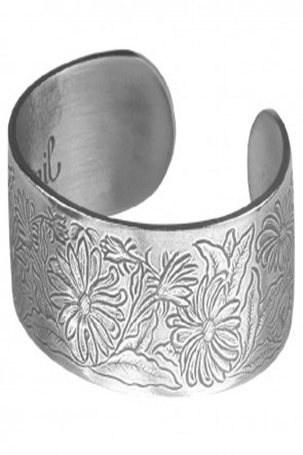 Sanctuary Home And Gifts April Month Bracelet - Main Image