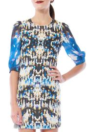 Shoptiques Product: Sequin Print Dress