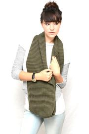 Look by M Forever Infinity Scarf - Other