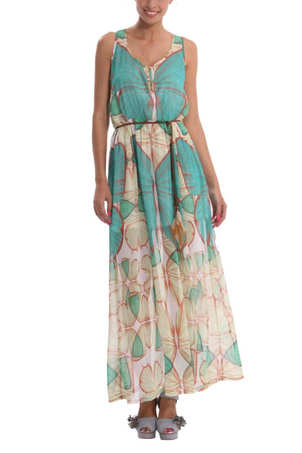 DESIGUAL Butterfly Wings Maxi from Richmond by Eurotrash ...