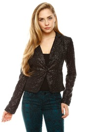 Shoptiques Product: Sequin Jacket
