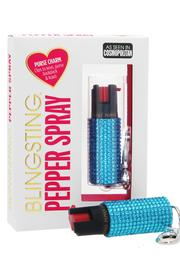 Blingsting Pepper Spray - Front cropped
