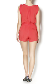 Shoptiques Product: Jaclyn Romper - Side cropped